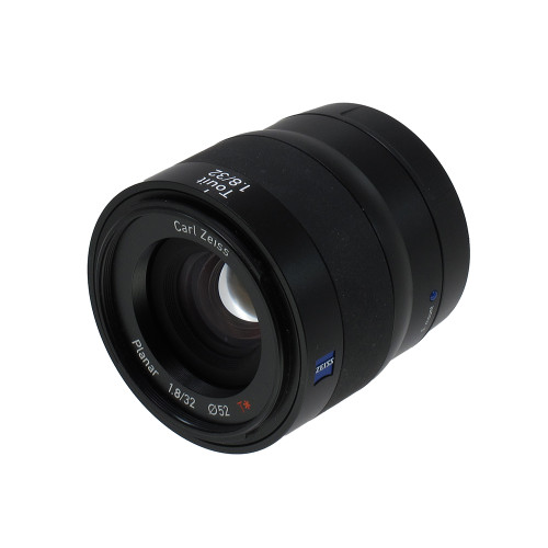 USED ZEISS TOUIT 32MM F1.8