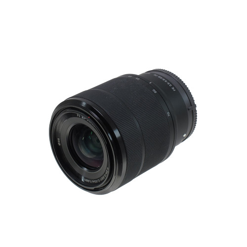 USED SONY FE 28-70MM F3.5-5.6 (738739)