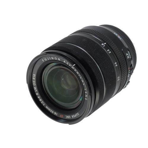 USED FUJIFILM 18-55MM F2.8-4