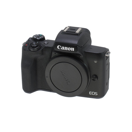 USED CANON EOS M50