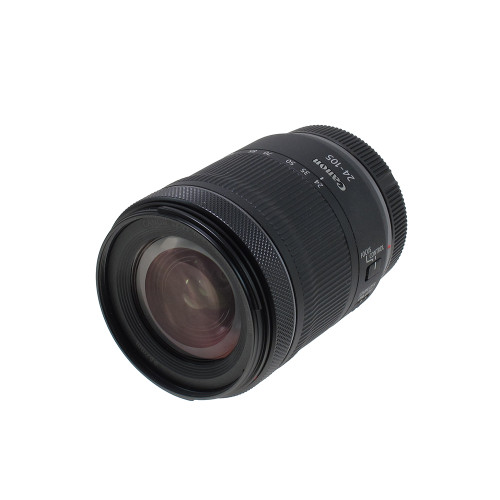 USED CANON RF 24-105MM STM (738776)