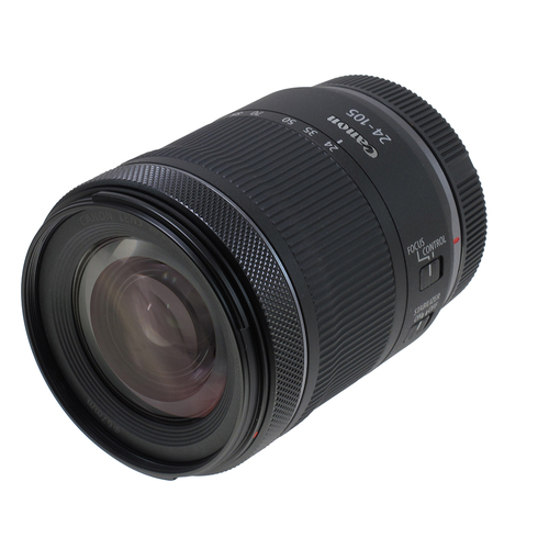 USED CANON RF 24-105MM STM (738779)