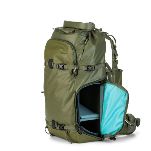 SHIMODA DESIGNS ACTION X50 BACKPACK (ARMY GREEN)