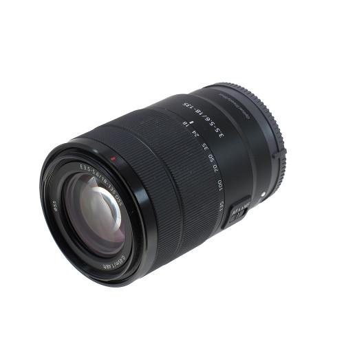 USED SONY E 18-135MM F3.5-5.6 OSS
