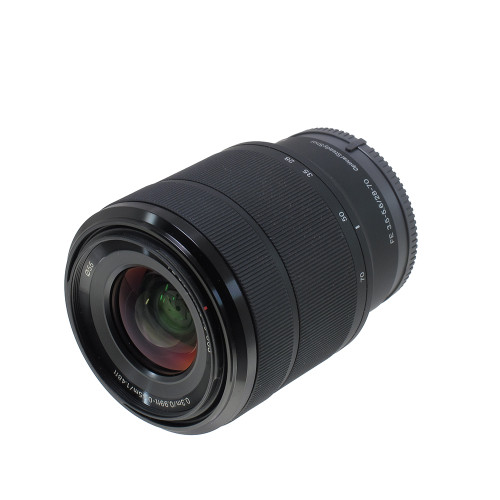 USED SONY FE 28-70MM F3.5-5.6 (738791)