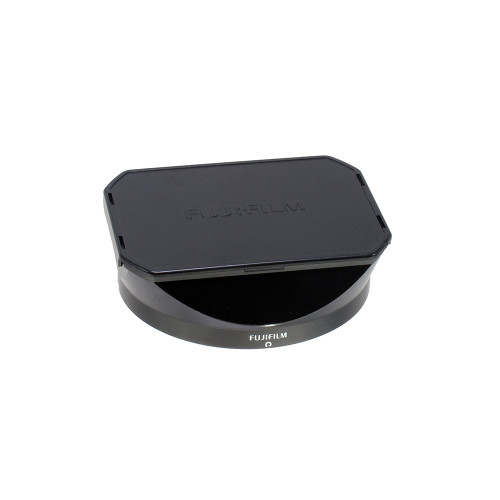 USED FUJIFILM LH-XF16 HOOD FOR 16MM