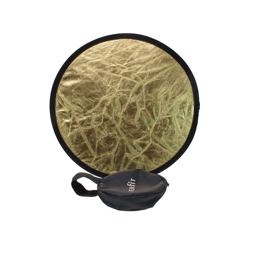 """USED INTERFIT 12"""" REFLECTOR"""