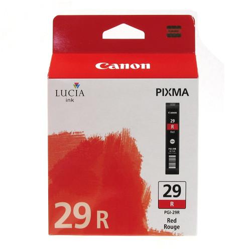 CANON PGI- 29 INK TANK (RED)