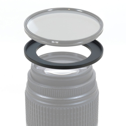 FILTER STEP-UP ADAPTER RING (49-52)