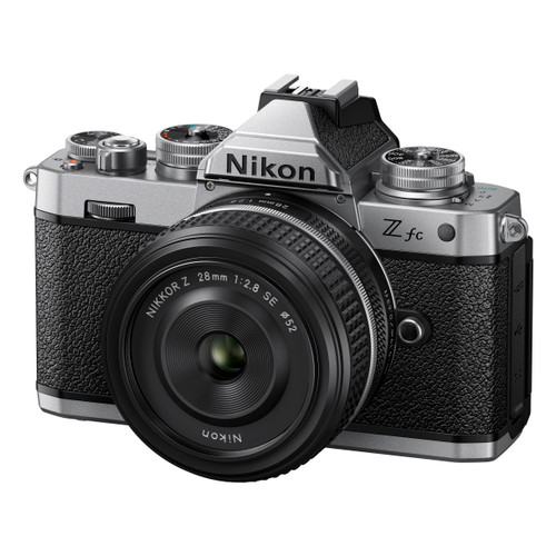 NIKON Z FC 28MM F2.8 KIT(PRE-ORDER DEPOSIT ONLY)