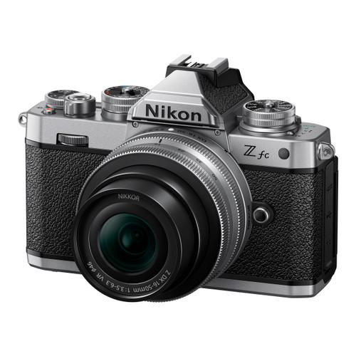 NIKON Z FC 16-50MM F3.5-6.3 SE KIT