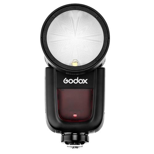GODOX V1 ROUND HEAD FLASH (SONY)