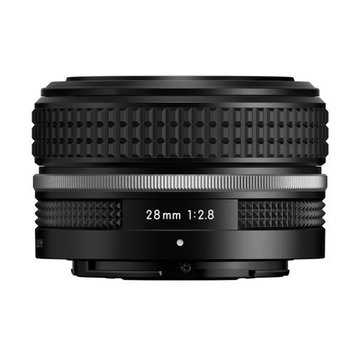 NIKON Z 28MM F2.8 SE(PRE-ORDER DEPOSIT ONLY)