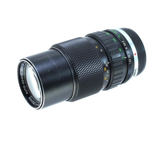 USED OLYMPUS OM 75-150MM F4
