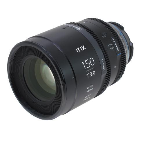USED IRIX 150MM T3.0 CINE