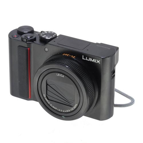 USED PANASONIC LUMIX ZS-200