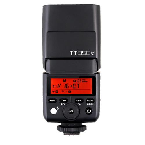 GODOX TT350 MINI CAMERA FLASH