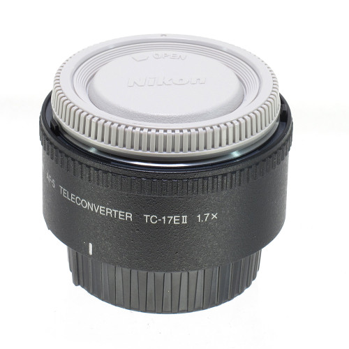 USED NIKON AF-S TC-17E II (FX)(739298)