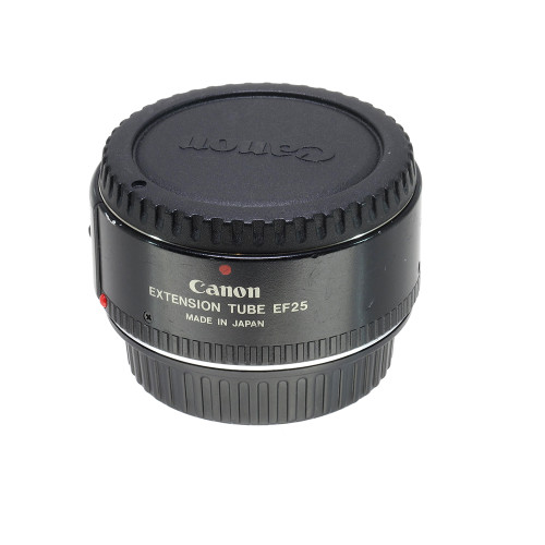 USED CANON EF 25 EXTENSION TUBE