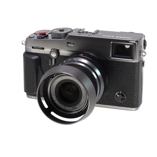 USED FUJIFILM X-PRO 2 W/23MM F2 (GRAPHITE)