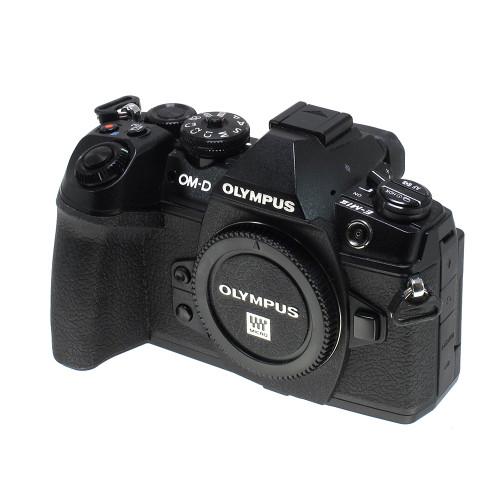 USED OLYMPUS OM-D E-M1 MARK II (739397)