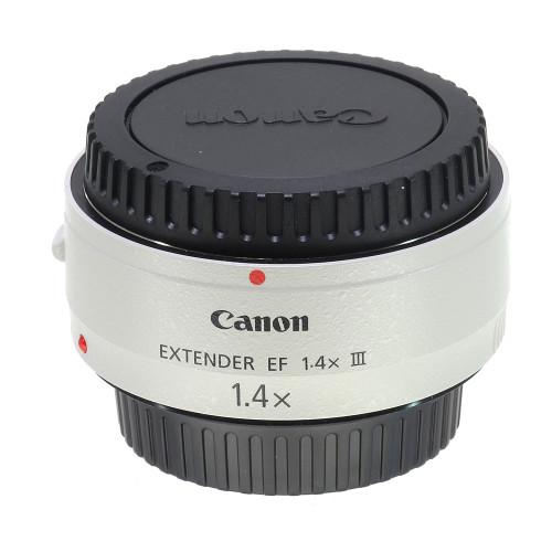 USED CANON EF 1.4X III (739435)