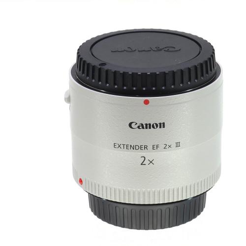 USED CANON EF 2X III (739436)