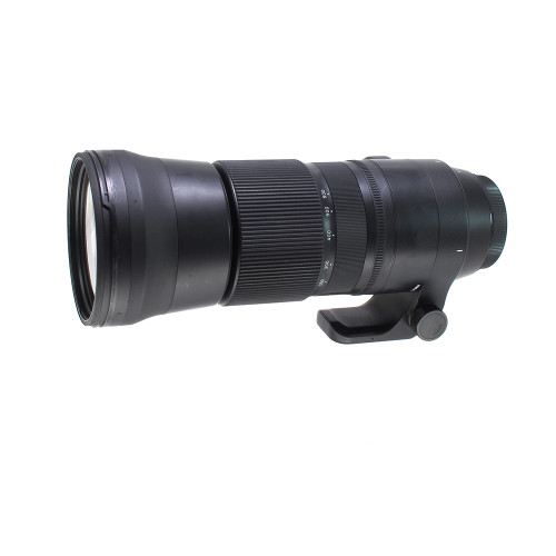 USED SIGMA 150-600MM CONT