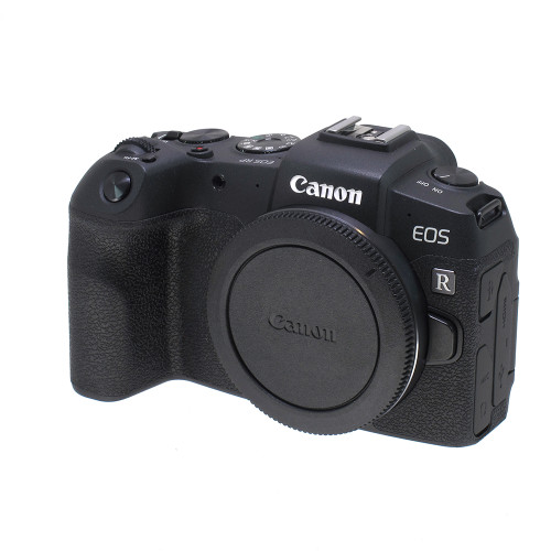 USED CANON EOS RP (739471)