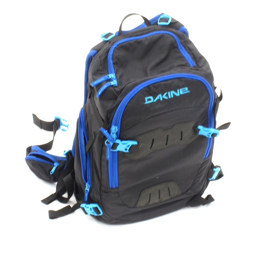 USED DAKINE PHOTO SEQUENCE 33L