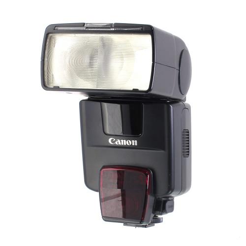 USED CANON 550EX
