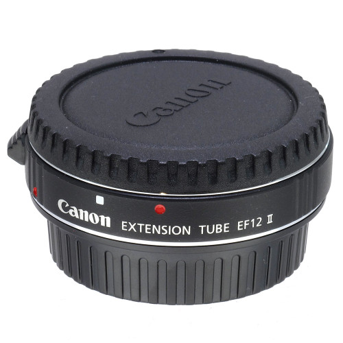 USED CANON EF 12 II EXTENSION TUBE (739479)