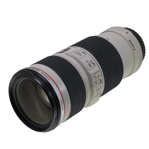 USED CANON EF 70-200MM F4 L IS (739483)