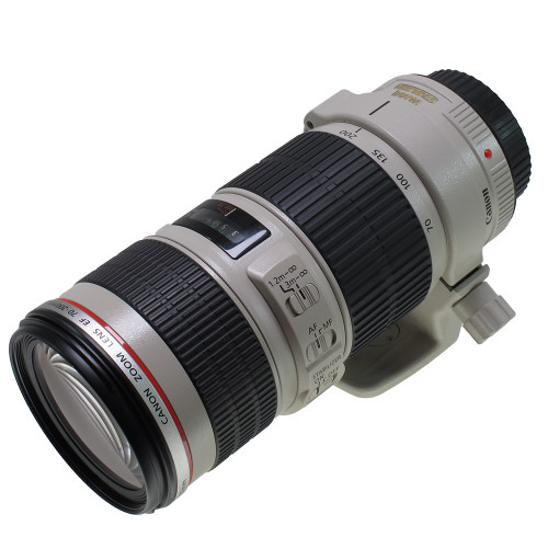 USED CANON EF 70-200MM F4 L IS (739488)