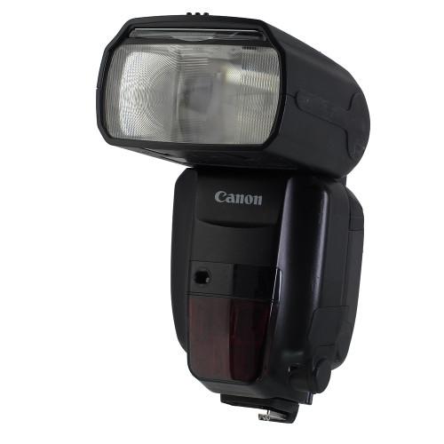 USED CANON 600EX-RT