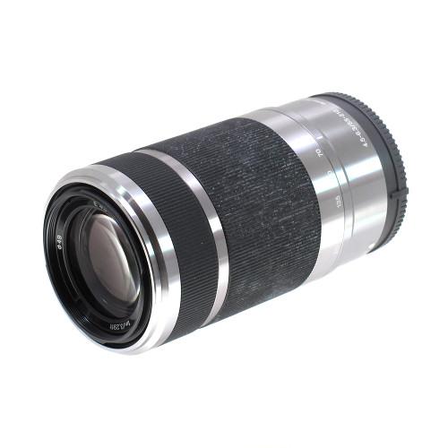USED SONY E 55-210MM (739568)