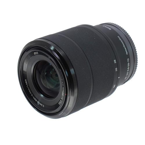 USED SONY FE 28-70MM F3.5-5.6 (739572)