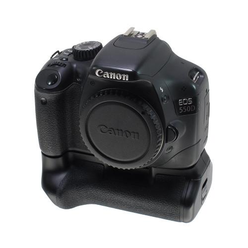 USED CANON EOS 550D (T2i)