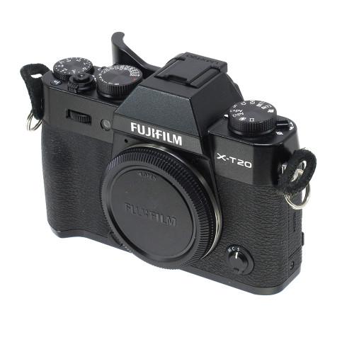 USED FUJIFILM X-T20 (739793)