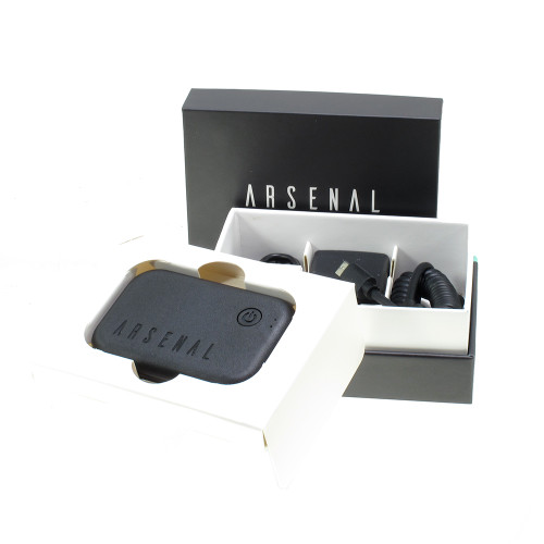 USED ARSENAL CAMERA ASSISTANT