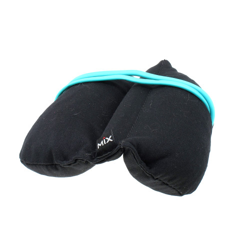 USED MIX CAMERA PILLOW