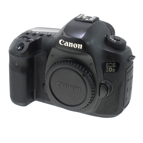 USED CANON EOS 5DS (740226)