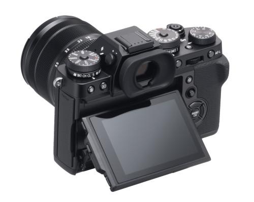 FUJI X-T3 WW W/XF 18-55MM KIT BLACK(PRE-ORDER DEPOSIT ONLY)