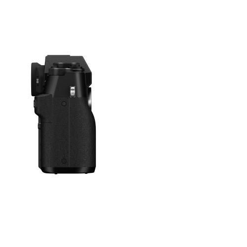 FUJI X-T30 II BODY BLACK(PRE-ORDER DEPOSIT ONLY)