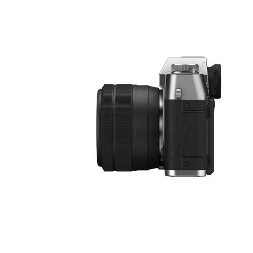 FUJI X-T30 II W/XF 18-55MM KIT SILVER(PRE-ORDER DEPOSIT ONLY)