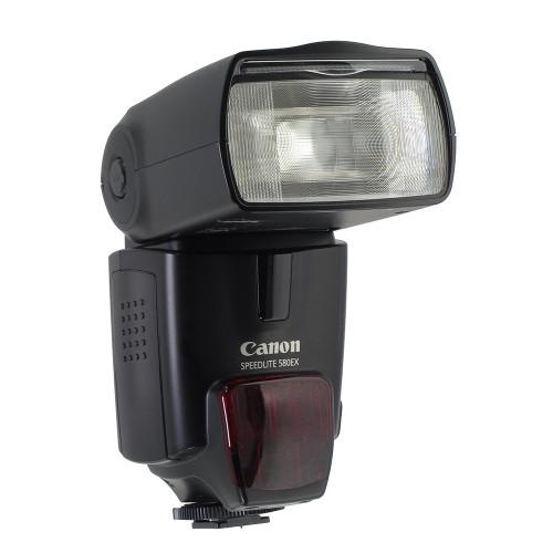 USED CANON 580EX