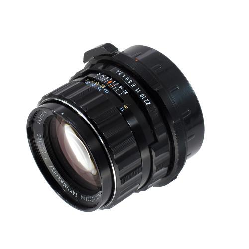 USED PENTAX TAKUMAR 6X7 105MM F2.4