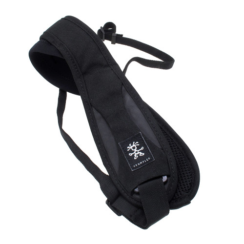 USED CRUMPLER PADDED STRAP