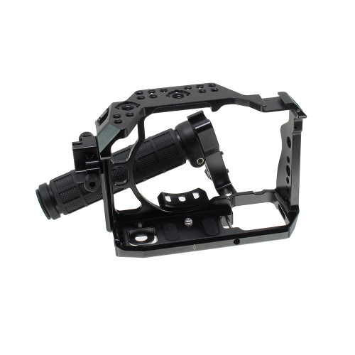 USED S.RIG CAGE F/ SONY A7R IV
