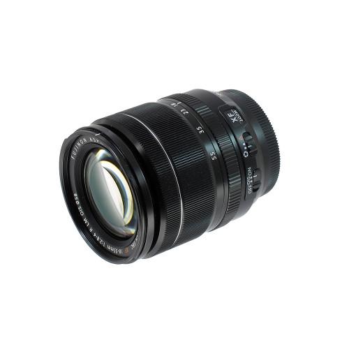 USED FUJIFILM XF 18-55MM (740555)